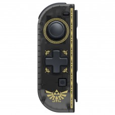 Nintendo Switch D-PAD контроллер (Zelda) (L) для консоли Switch (NSW-119E)