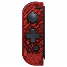 Nintendo Switch D-PAD контроллер (Mario) (L) для консоли Switch (NSW-118E)