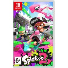 Splatoon 2 (Русская версия)