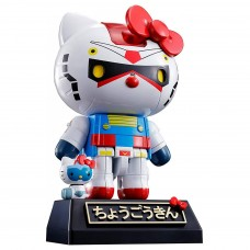 Фигурка Chogokin Gundam Hello Kitty 596154