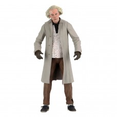 "Фигурка NECA Back To The Future - 7"" Scale Action Figure – Ultimate Doc Brown 53614"