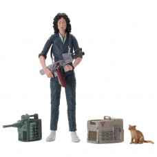 "Фигурка NECA Alien – 7"" Scale Action Figure – 40th Anniversary Assortment 1 51593 (Ripley 51594)"
