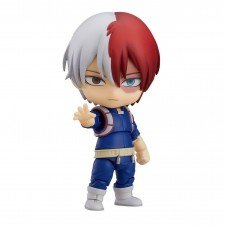 Фигурка Nendoroid My Hero Academia Shoto Todoroki Hero's Edition 4580416907958