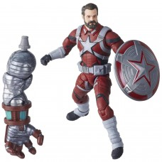 Фигурка Marvel Legends BLW Red Guardian 15см E8761