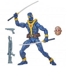 Фигурка Marvel Legends Deadpool Blue Deadpool 15см E7456