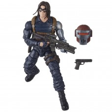 Фигурка Marvel Legends BLW Winter Soldier 15см E8761