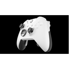 Беспроводной геймпад Microsoft Xbox One Elite Gamepad White (HM3-00012)