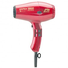 Фен Parlux 3500 SuperCompact red