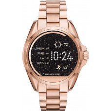 Часы MICHAEL KORS MKT5004 Access Bradshaw Rose Goldtone