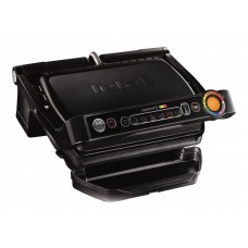 Электрогриль Tefal Optigrill+ GC712834 Black