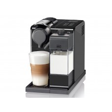 Капсульная кофемашина Nespresso DeLonghi Lattissima Touch Animation EN 560.B