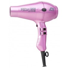 Фен Parlux 3200 Compact  Ceramic &amp Ionic Pink